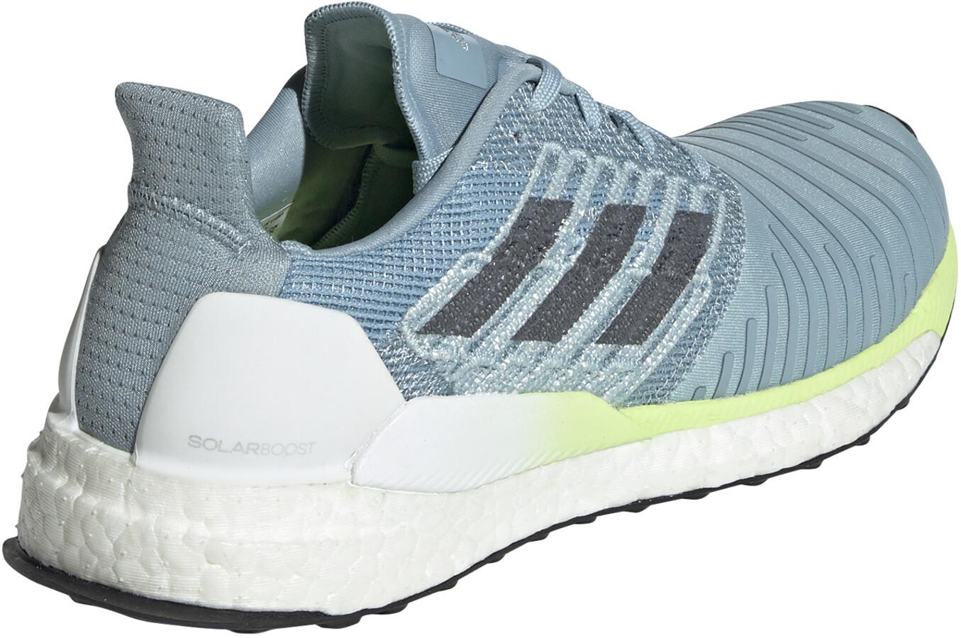 Da Adidas DonnaAsh Greyonixhi Scarpe Corsa Solar Boost Res v0wm8nNO